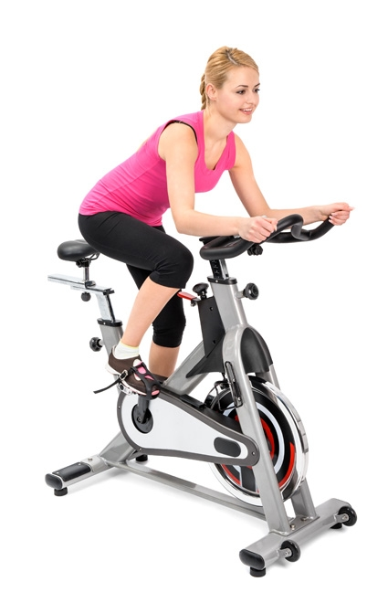 <h1>Indoor-Cycling</h1>