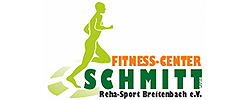 Logo Fitness-Center Schmitt